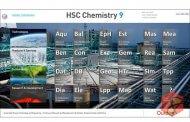 نرم افزار انجام محاسبات ترمودینامیکی بر روی مواد معدنی Outotec HSC Chemistry