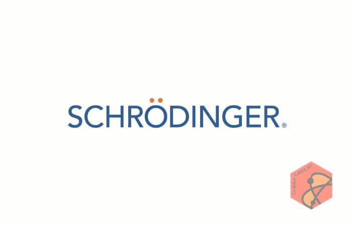 نرم افزار شبیه سازی مولکولی و شیمیایی Schrödinger Suite
