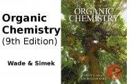 کتاب شیمی آلی لروی وید ویرایش نهم ۲۰۱۶ Organic Chemistry Wade & Simek 9th Edition