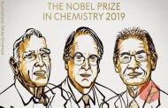 جایزه نوبل شیمی ۲۰۱۹ به توسعه دهندگان باتریهای لیتیوم-یون تعلق گرفت