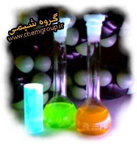پاور پوینت تمام آزمایش های شیمی معدنی 1
