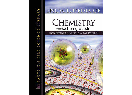 Encyclopedia-of-Chemistry