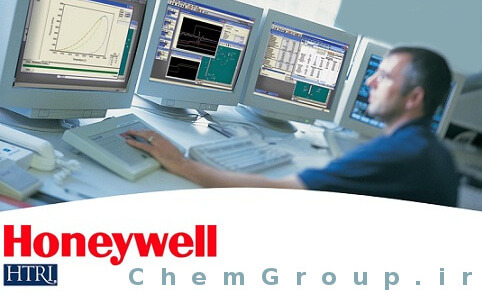 نرم افزار مهندسی Honeywell UniSim Flare R390.1.0