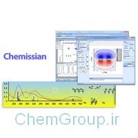 دانلود Chemissian v3.3 - نرم افزار تجزیه و تحلیل ساختار الکترونیکی مولکول ها