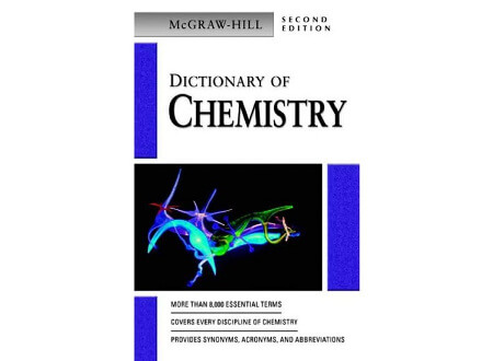 chemistry-dictionary