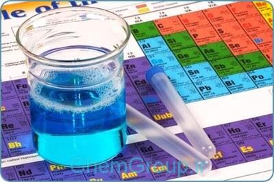 معرفی وسایل آزمایشگاه شیمی