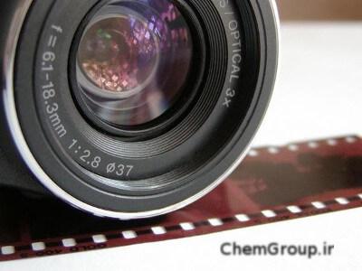 شیمی عکاسی
