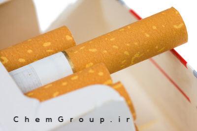 عوارض فیلترهای سیگار