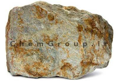 اندازه گیری مقدار آهن در سنگ معدن