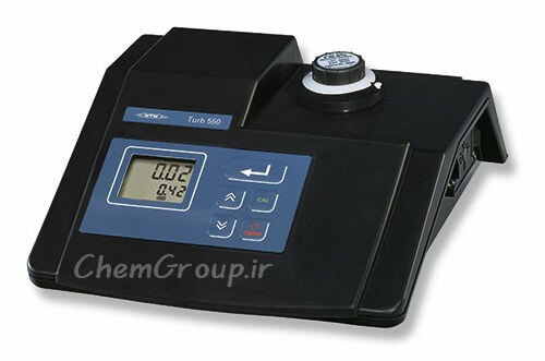 کدورت سنج - Turbiditymeter