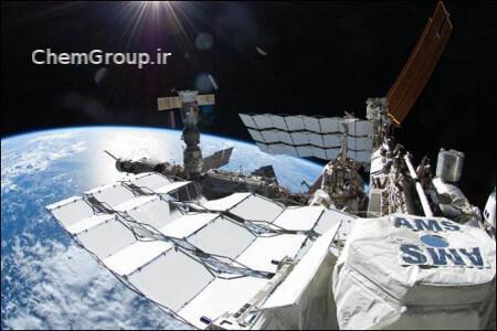 نانو حسگرهای فضایی