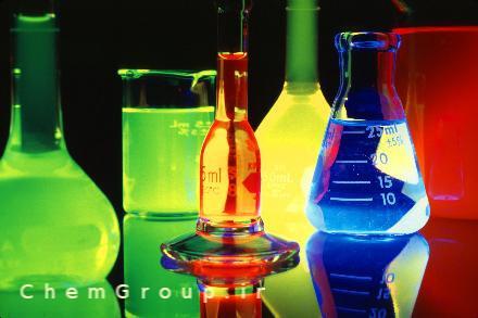 تجزیه عنصری ، تفکیک مخلوط ترکیبات آلی